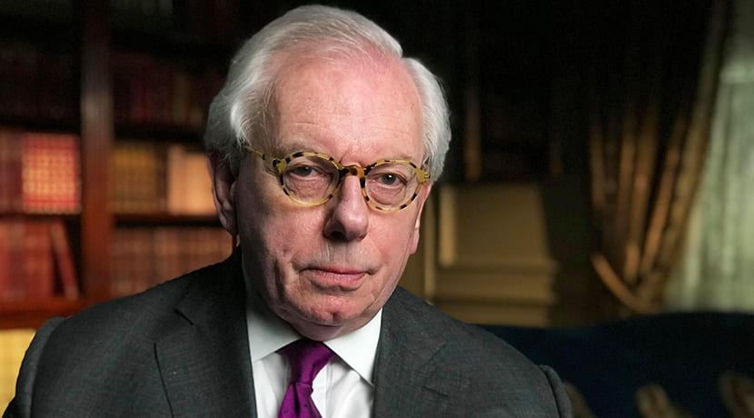 David Starkey- Six Wives: The Queens of Henry VIII