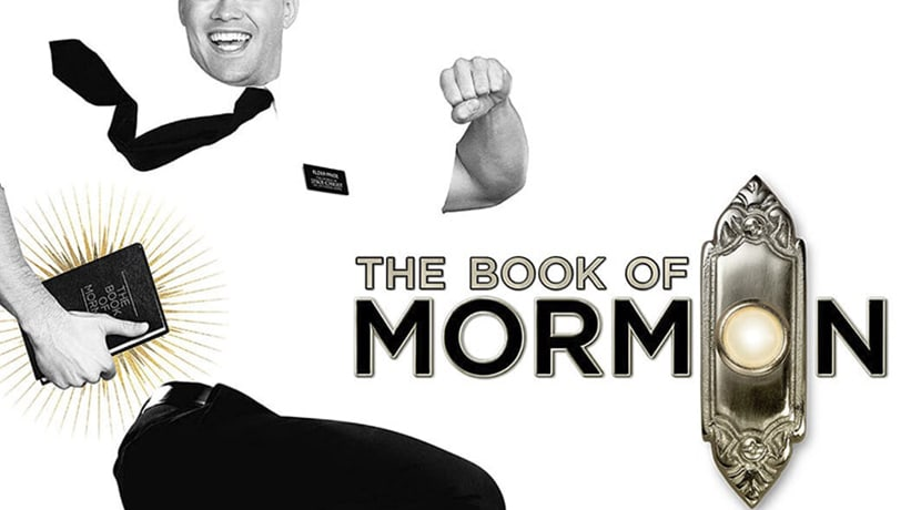 The Book Of Mormon lands at Birmingham Hippodrome in 2020