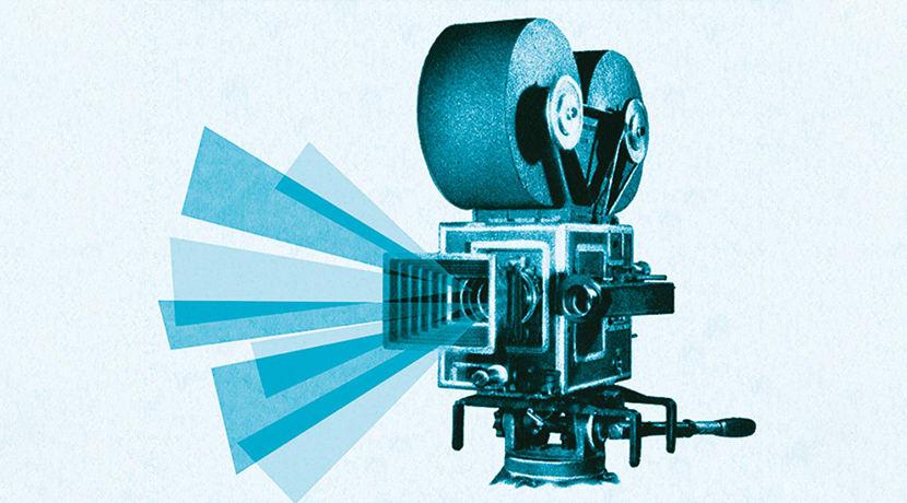 100  Years of Movie Magic