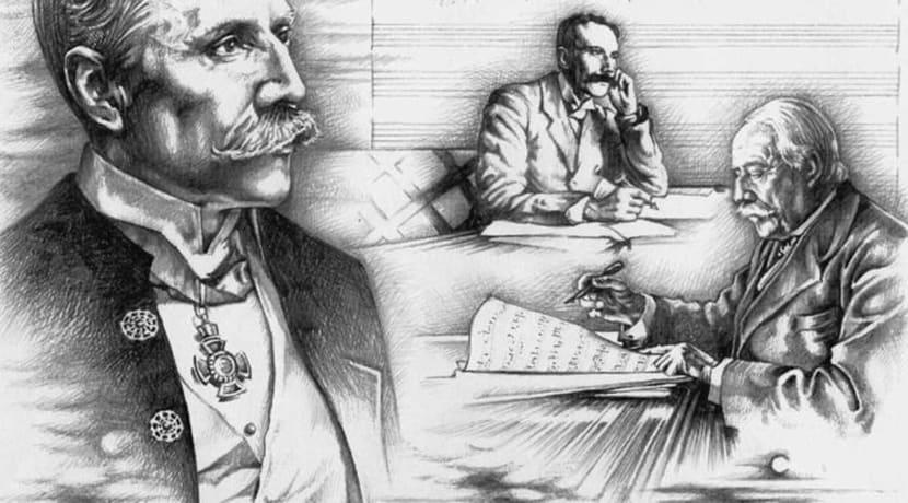 Elgar's Piano Quintet