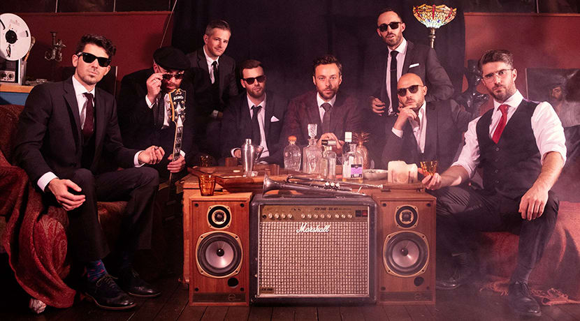 Gentlemen's Dub Club