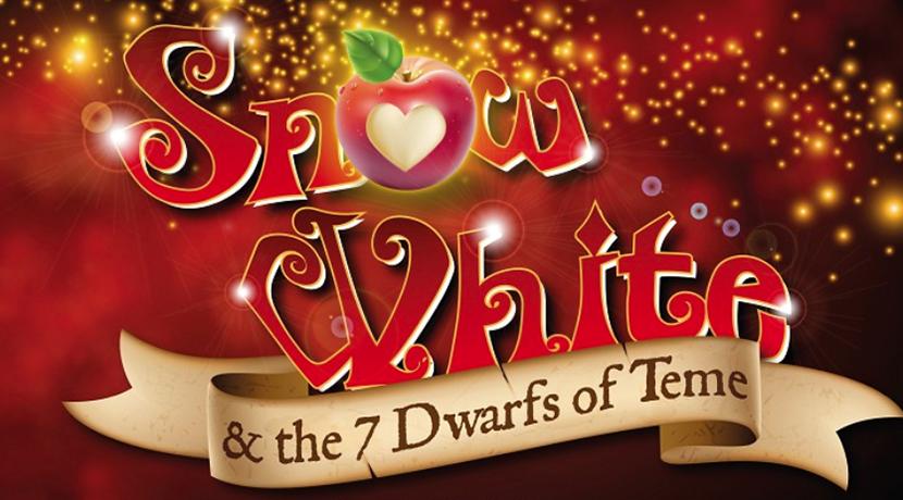 Snow White & The Seven Dwarves of Teme