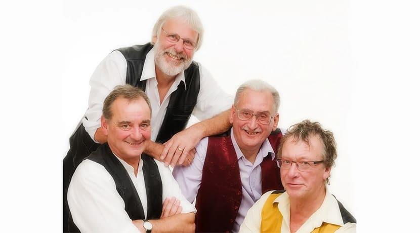 Arthur Doherty Band