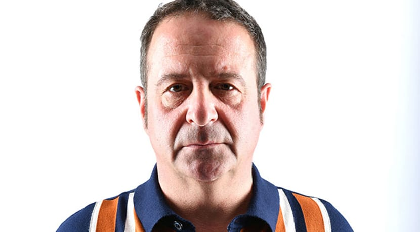 Mark Thomas - Fifty Things About Us