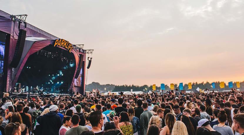 Parklike Festival 2020