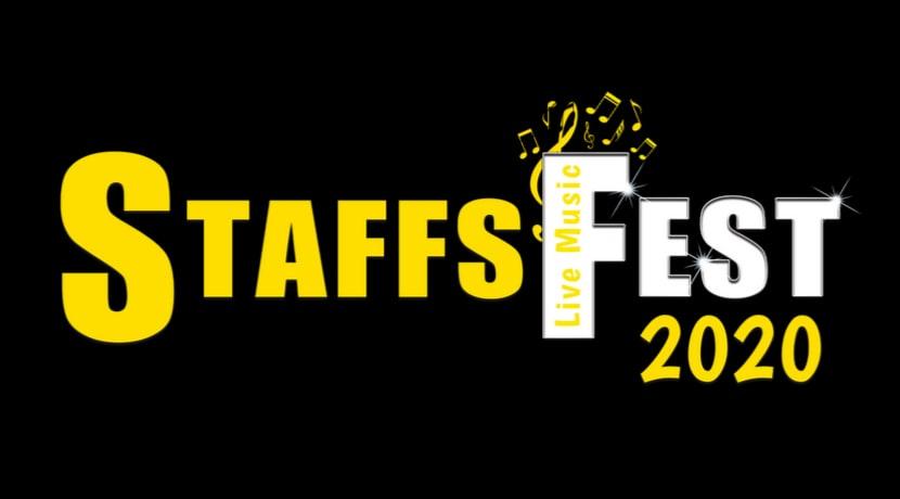 Staffs Fest 2020