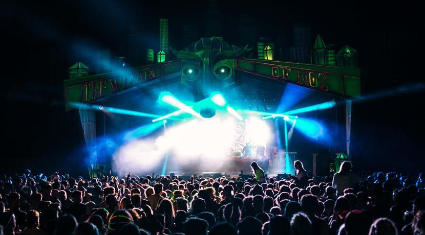 Nozstock Festival 2020