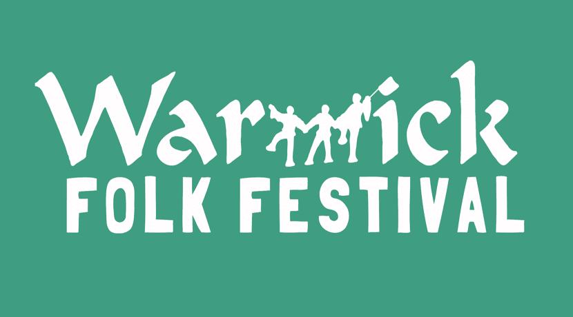 Warwick Folk Festival