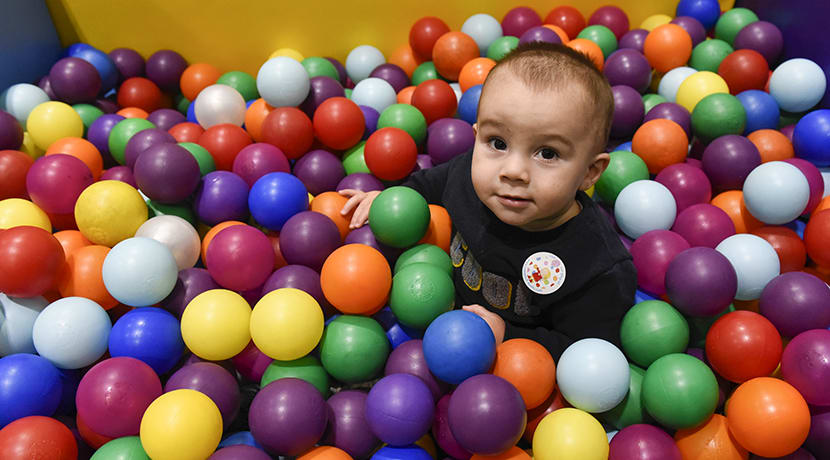 Baby To Toddler returns to Birmingham's NEC this month