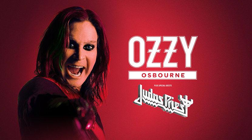 Ozzy Osbourne announces a Halloween Birmingham date for No More Tours 2