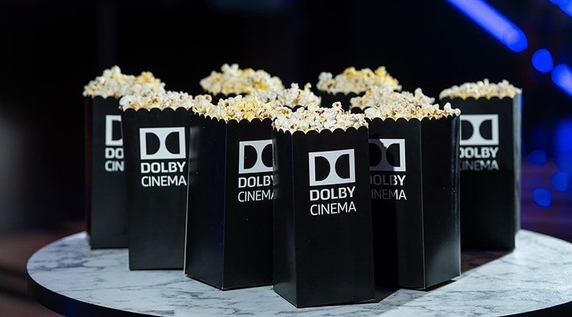 Dolby Cinema arrives in Birmingham