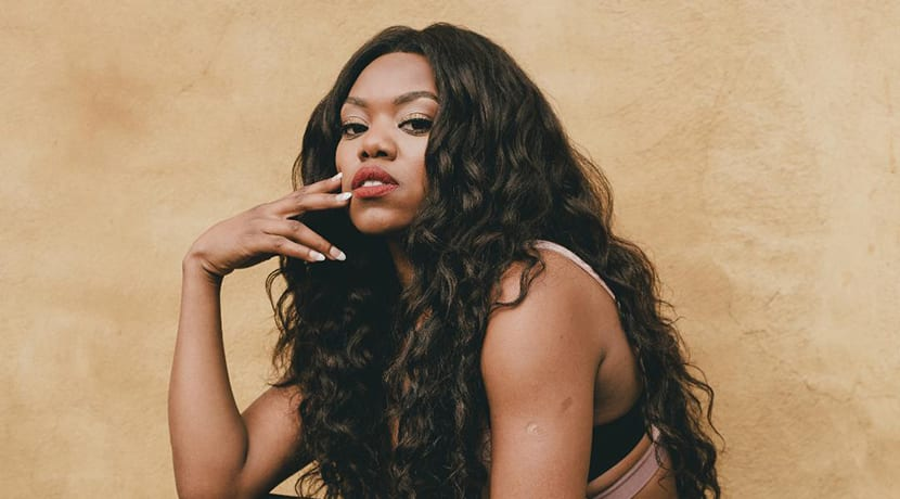 UK rap queen Lady Leshurr to play intimate Birmingham show