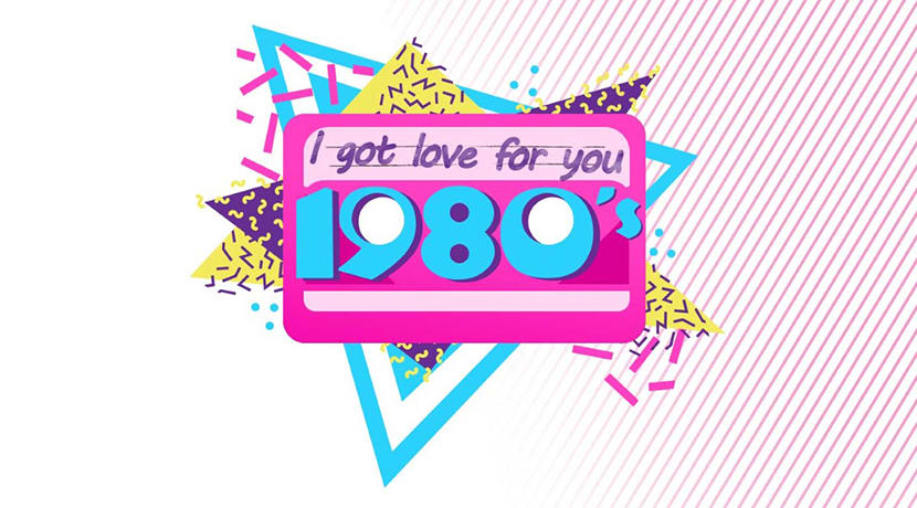 I Got Love For You 1980's