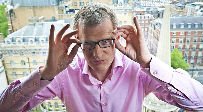 Jeremy Vine: What the hell is going on?!