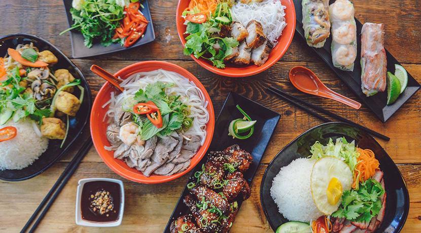 Vietnamese Street Kitchen to open at Resorts World Birmingham