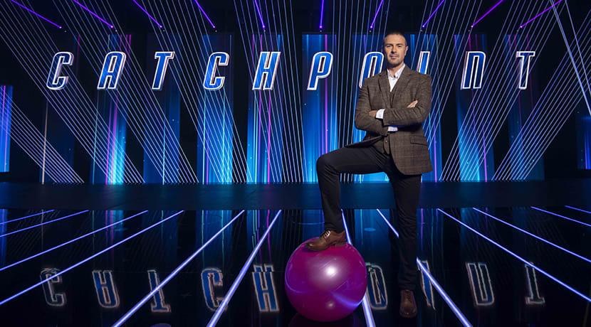 BBC One game show Catchpoint is on the hunt for contestants for their new series
