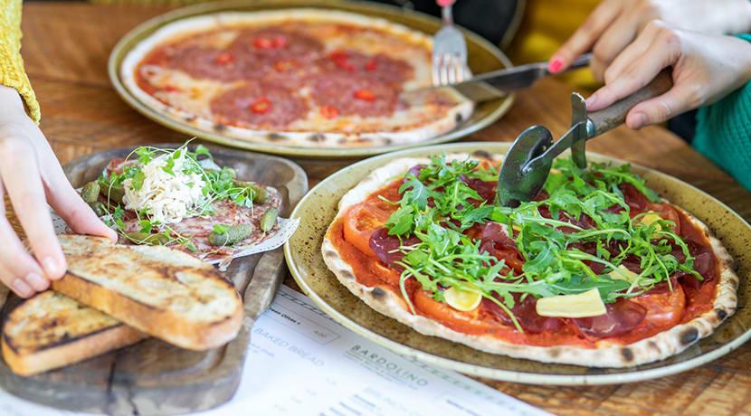 Menu twist enhances taste of Italy at Marco Pierre White's Bardolino