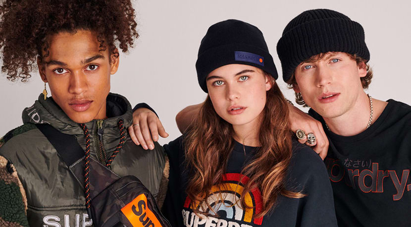 Superdry to join the new line up at Telford Centre
