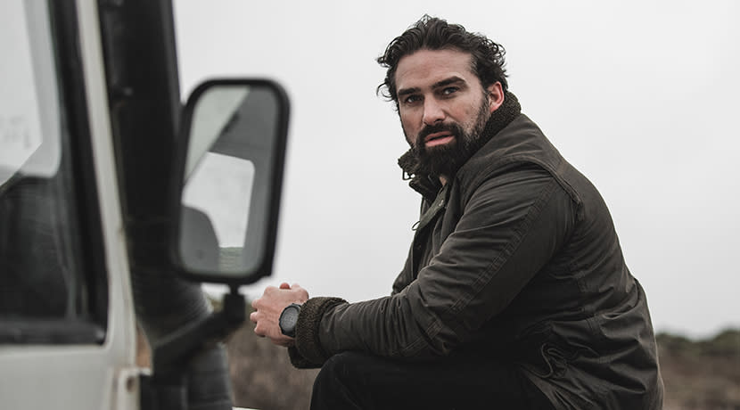 Ant Middleton brings Mind Over Muscle tour to Arena Birmingham