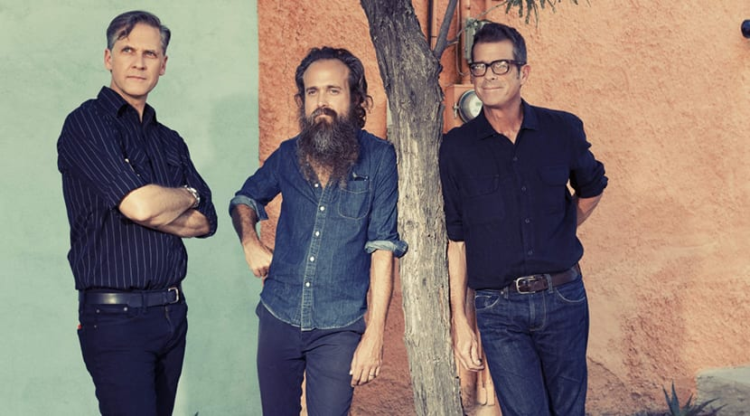Review: Calexico and Iron & Wine at Warwick Arts Centre