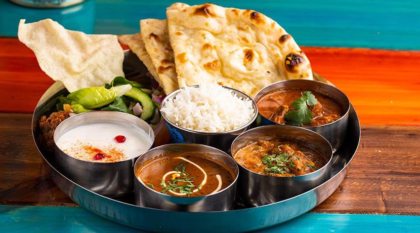 Indian Street Food Favourite Indico Street Kitchen Opens