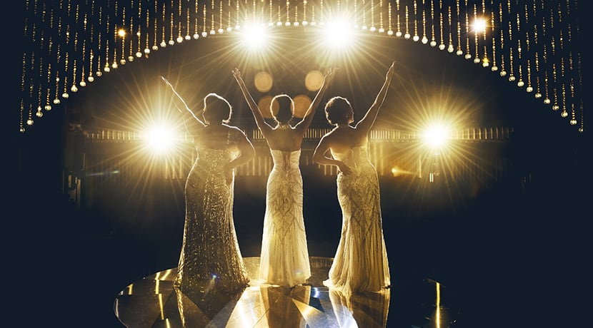 Hit musical Dreamgirls to visit The Alexandra Theatre on first ever UK tour
