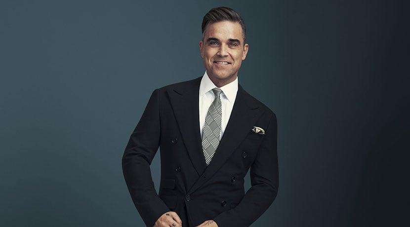 Robbie Williams' homecoming Midlands concert postponed