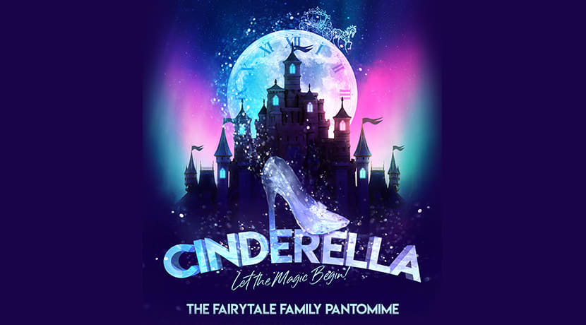 Wolverhampton Grand announce Cinderella as their 2020/21 pantomime