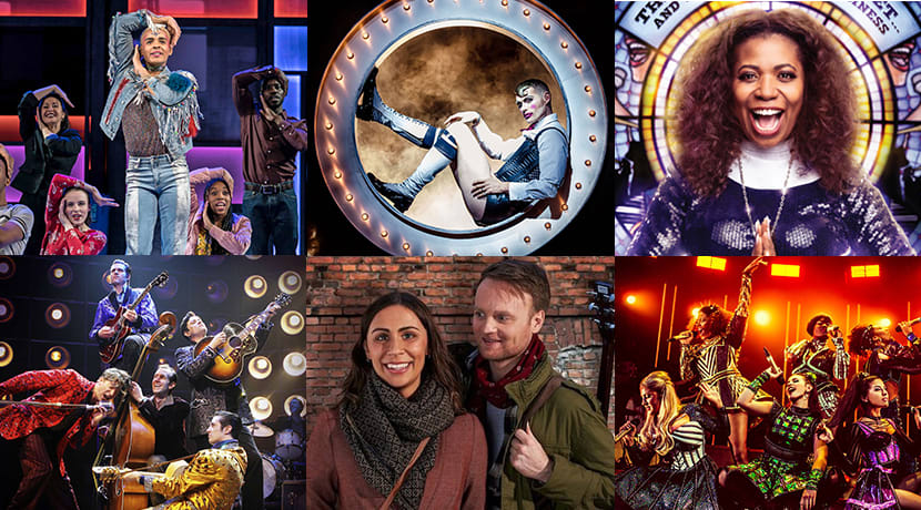 Top musicals in the Midlands in 2020