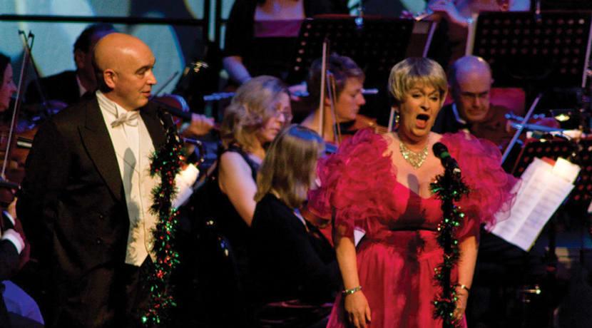 British Philharmonic Concert Orchestra