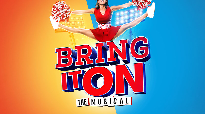 Open auditions announced for Bring It On The Musical