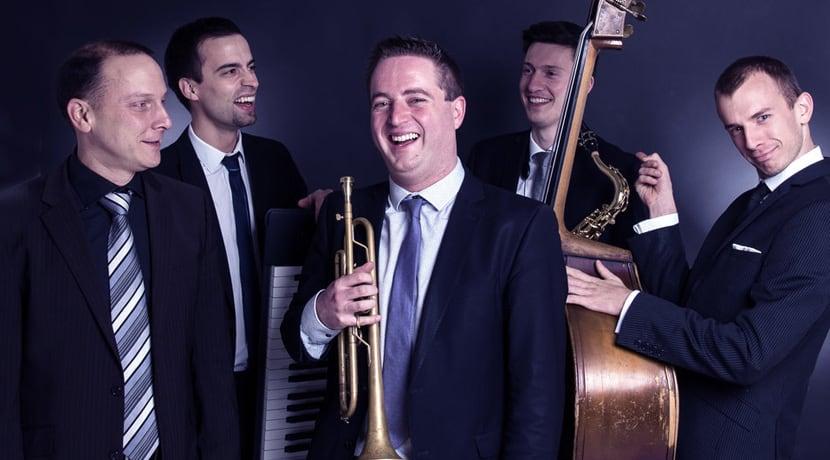 Nick Dewhurst Band