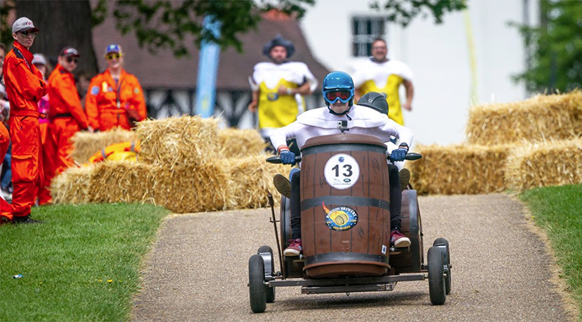 Soapbox race Birmingham & Sandwell Krazy Races comes to the region for the first time