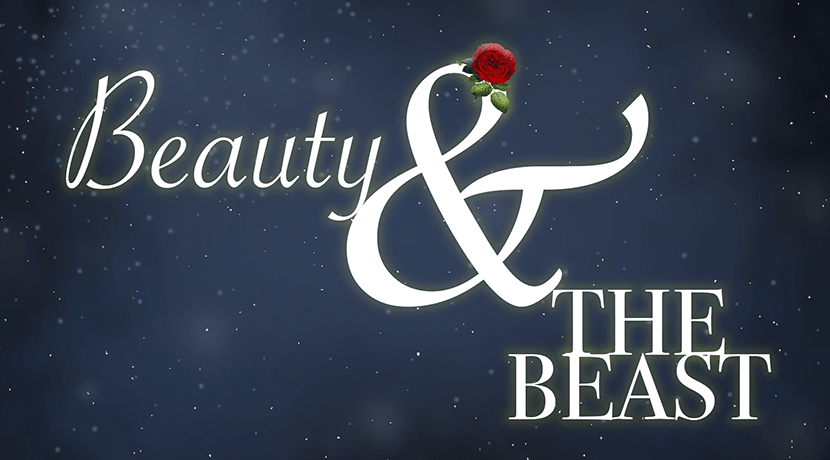 The Old Rep announce Beauty & The Beast as their Christmas show for 2020