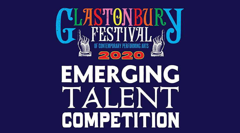 Glastonbury Festival have announced their 2020 Emerging Talent competition
