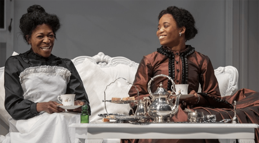 Review: The Gift at The Belgrade, Coventry