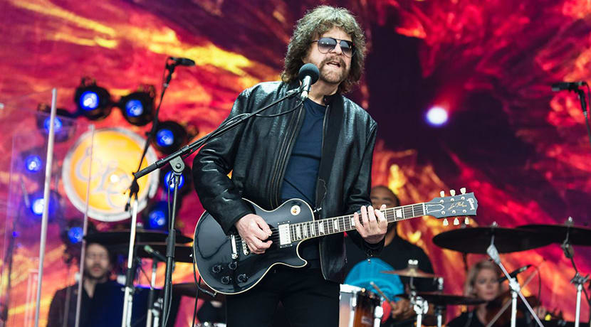 Jeff Lynne's ELO bring From Out Of Nowhere UK tour to Birmingham