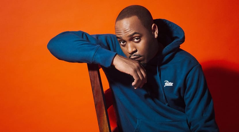 Dane Baptiste - The Chocolate Chip