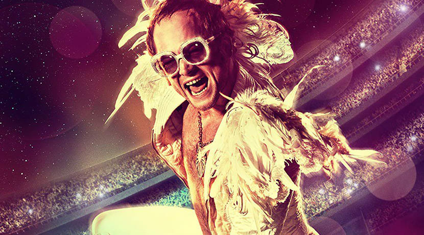 Acclaimed film Rocketman to be screened at Symphony Hall with a live orchestra