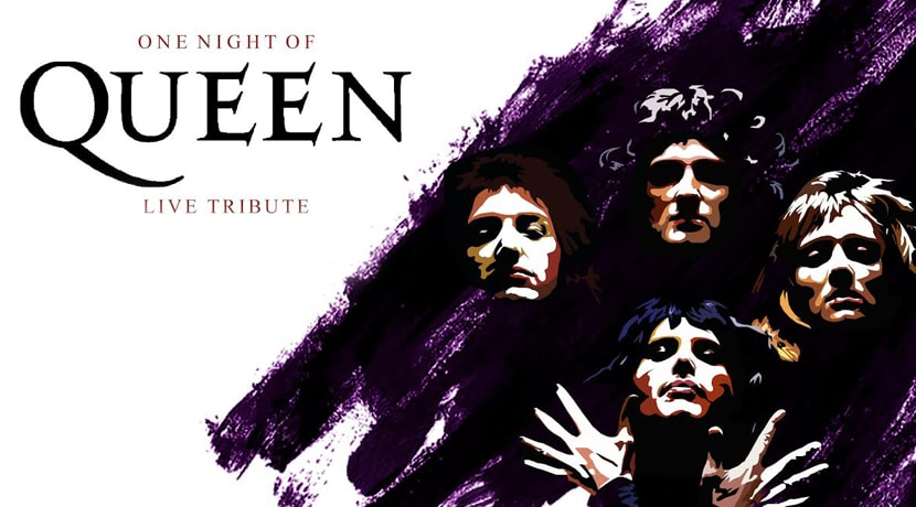 One Night Of Queen