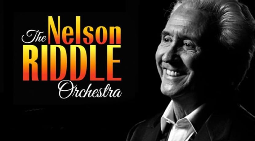 Tony Christie and The Nelson Riddle Orchestra - Celebrating the music of Frank Sinatra & friends