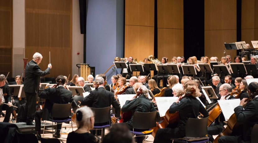Celebrating classical music from Russia's finest in Leamington