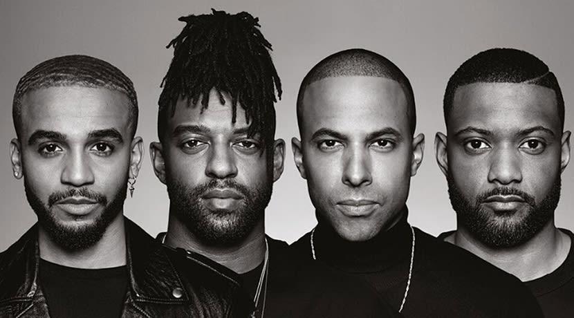 JLS to bring their Beat Again 2020 tour to Birmingham
