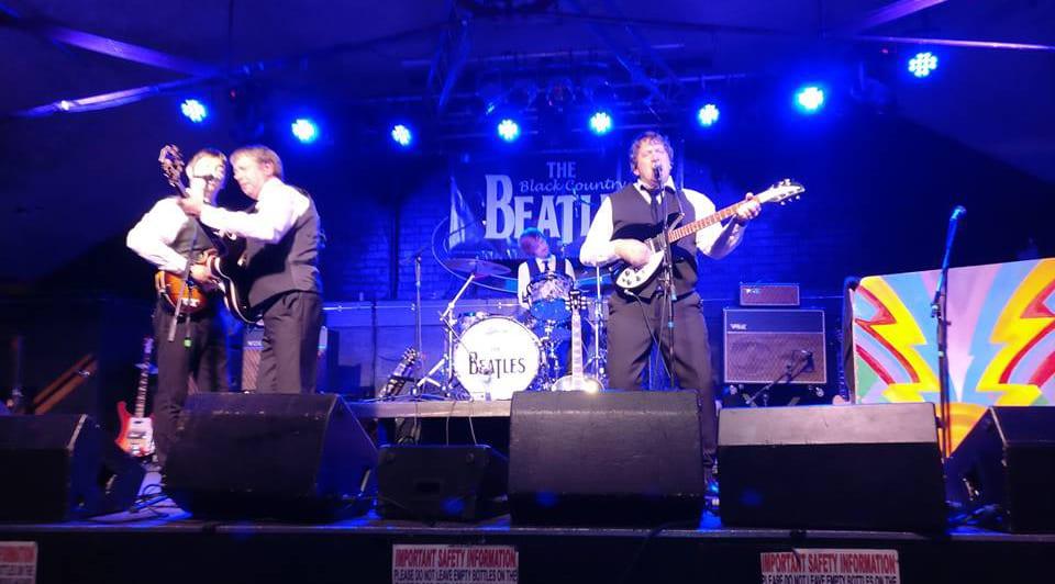 Black Country Beatles