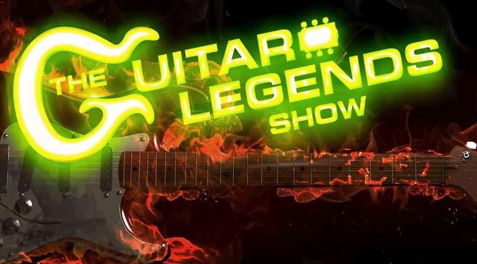 The Guitar Legends
