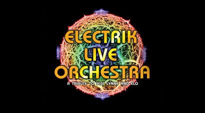 Electrik Live Orchestra