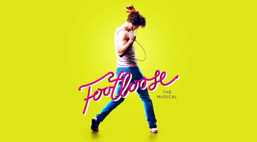 Darren Day to join cast of Footloose at The Alexandra Theatre