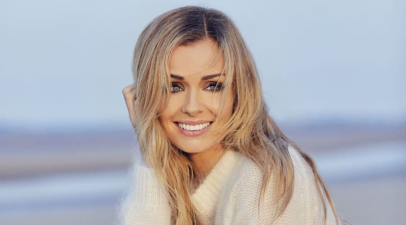 Katherine Jenkins brings her new UK tour to Birmingham