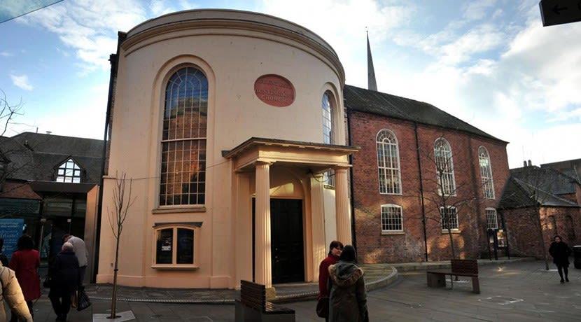 Worcester Live halts performances at its venues