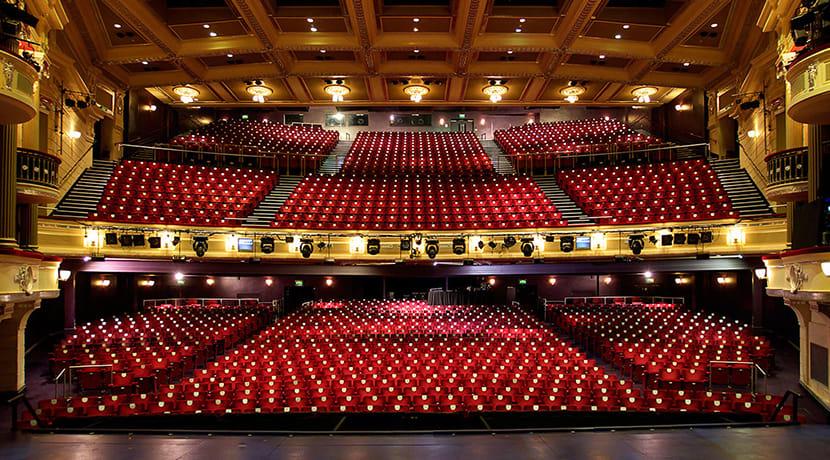 Birmingham Hippodrome to host a theatre quiz live on Facebook